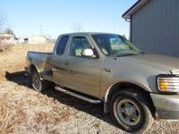 1999 ford f150- I have the hood $100,, the wheels