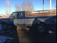 I am parting out a 1990 Ford F2 50 many parts available