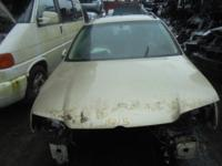 Parting out - 2002 VW Jetta - Gold - Parts - Stock