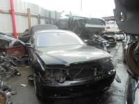 Parting out - 2004 BMW 745I - Black - Stock 18017 We