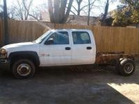 Motor is bad. WILL NOT SELL COMPLETE TRUCK!  Allison