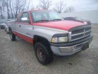 Parting out 1994 - 2002 dodge trucks 1500 2500 3500 I