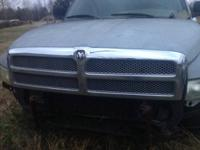 Parting out or selling whole 2001 ram single cab pickup
