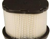 Replacing your air filter helps to maintain your