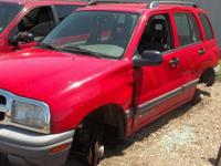 Parts - 1996 Chevy Blazer - Fenders  ALL BODY PARTS ARE