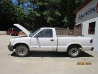 1999 Chevy S10 Pickup is a recent arrival we are now
