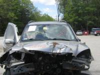 Now parting out a 2005 BMW ML350. Numerous parts