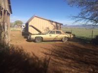 1972 Buick Lesabre 455 4 barrel  This cars stars and
