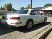I'm looking for some stuff for my 92 240sx coupe. The
