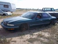 Parts for 98 Buick Le Sabre 3.8