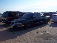 Parts for 99 Dodge Dakota SLT
