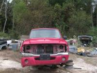 Up For Parts We Have a 2002 Ford Ranger :)   Truck is
