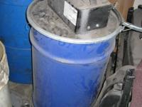 For Sale a parts washer. Cleaning out shop and already