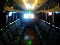 LOOKING TO RENT A PARTY BUS TONIGHT FOR A HOME