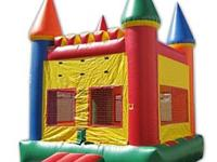Party & Play Bounce House Rentals offers Bounce Houses,