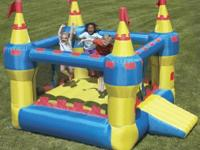 Annaly's celebration leasing. We lease:. bounce houses