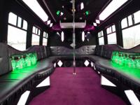 Limo Party Bus Great Bus Great Company Professional