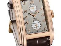 This is a Patek Philippe 10 Day Tourbillon 5101r for