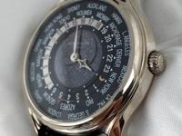 Manufacturer Patek Philippe Model Name World Time Moon
