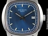 This is a Patek Philippe 3587/1 Beta 21 for sale by