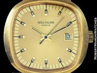 This is a Patek Philippe 3587-2 Beta-21 for sale by