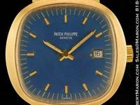 Here is a great big and interesting vintage Patek