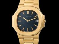 The 3700 is THE original Nautilus. This watch set the