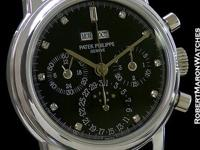 "Here is the watch that defines ""classic"", in terms of"