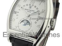 This is a Patek Philippe, 5013 Minute Repeater