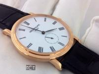 Manufacturer Patek Philippe Model Name Calatrava Model