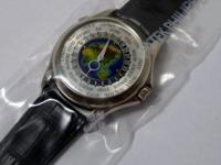 For Sale a New Patek 5131G White Gold with the Cloisonn