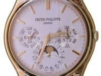 Patek Philippe 5140J-001 Grand Complications Day-Date
