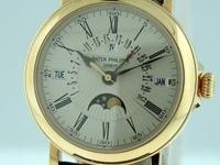 Previously owned Patek Philippe Perpetual Calendar