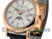 "Patek Philippe ""Perpetual Calendar"" is an excellent"