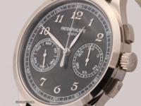 Patek Philippe 5170G Up for sale is a great looking
