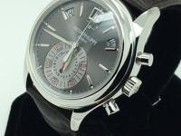 Mint condition Patek Philippe 5960P watch with box,