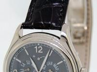 Mint preowned mens Patek Philippe mens complicated