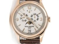Pre-Owned Patek Philippe Annual Calendar (5146R001)