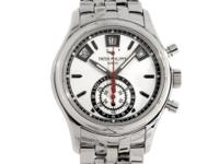 Pre-Owned Patek Philippe Annual Calendar Chronograph