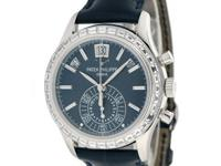 Gents Patek Philippe Annual Calendar Chronograph in
