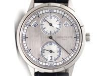 Pre-Owned Patek Philippe Annual Calendar Regulator