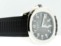 This listing is for a Patek Philippe 5167A Stainless