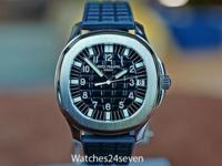 Patek Philippe Aquanaut on Rubber Strap 38mm, Model