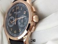 Manufacturer Patek Philippe Model Name Classic