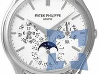 Engine: Patek Philippe Caliber 240 Q (21,600 vph, 27