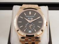 This is a Patek Philippe, Complications for sale by