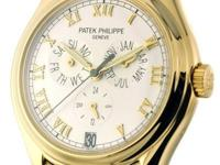 This Gorgeous Timepiece Is In Pristine Condition,