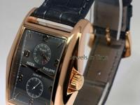 Patek Philippe Gondolo 18k Rose Gold Watch 10 Day Power