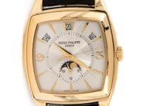 Pre-Owned Patek Philippe Gondolo Calendario (5135J001)