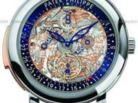 With its Reference 5104, Patek Philippe has created a